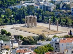 TOP 10 Aten, czyli co trzeba zobaczyć w stolicy Grecji