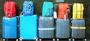 Jak spakować bagaże podróżne?
