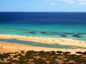 TOP 10. Najpiękniejsze plaże Wysp Kanaryjskich